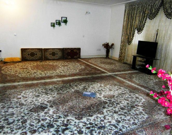 Iranski-dom