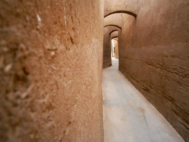 labirintena-ulichka-v-stariq-grad