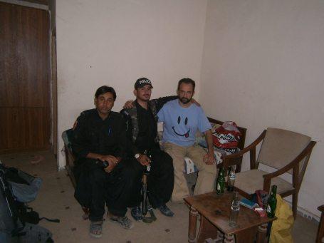 Shushtari and balochi