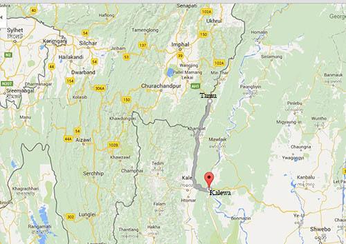 Map_Kalewa