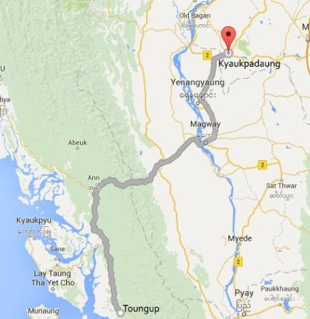 Map_Toungup