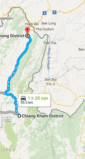 MAP_Chaing Kham 2