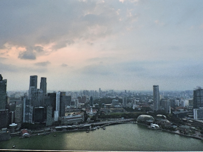 22. Singapur