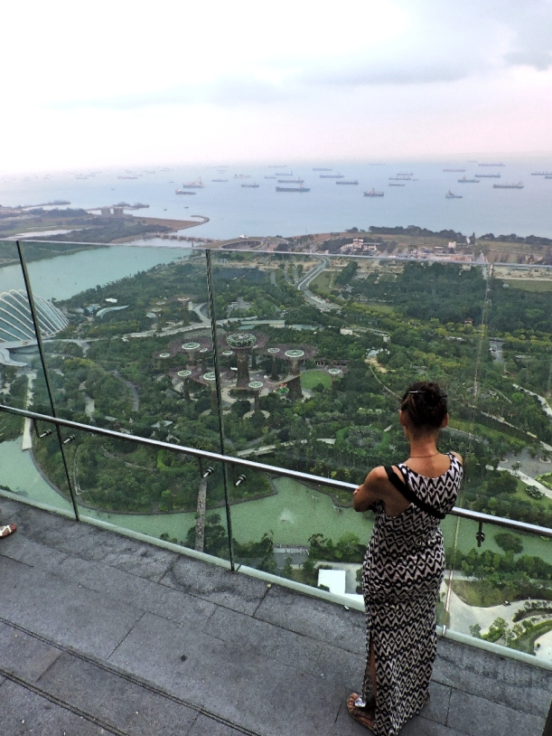 23. View Gardens by the Bay