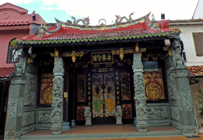 27. wing chung temple