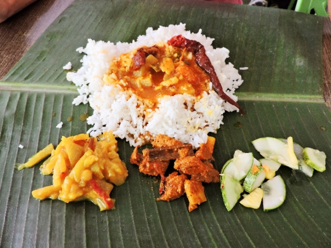 28. indian food