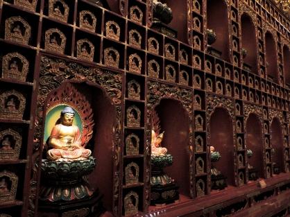 8.Buddha statues 2