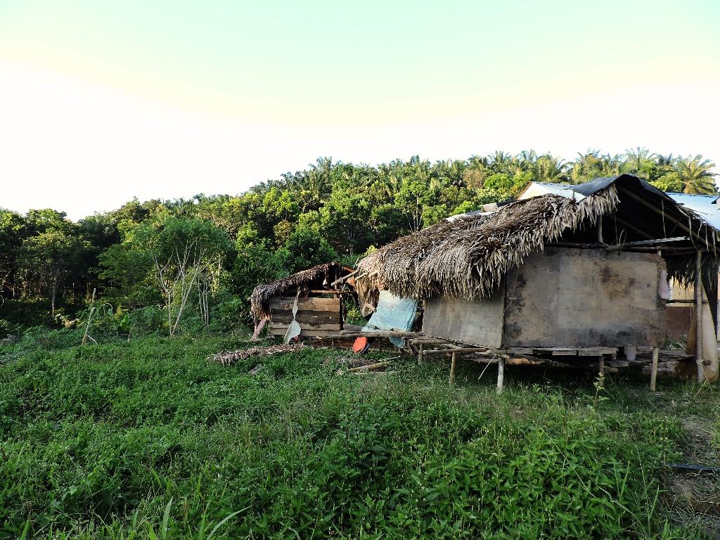 Selo na Batek