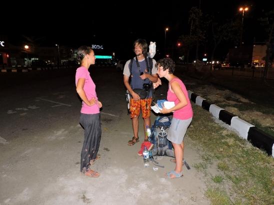 Sreshta v Gua Musang