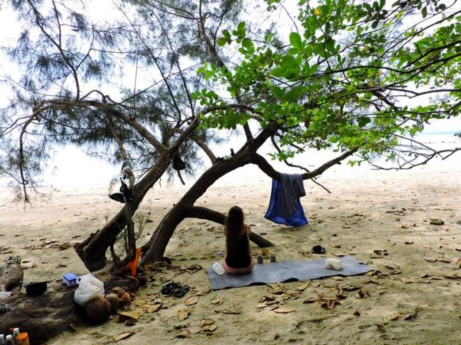 Siar-beach