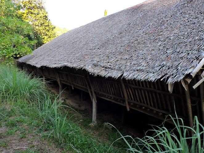 rungus-house