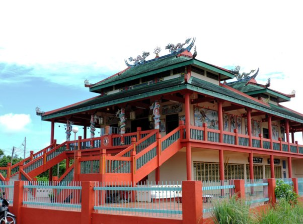 saratok-chinese-temple