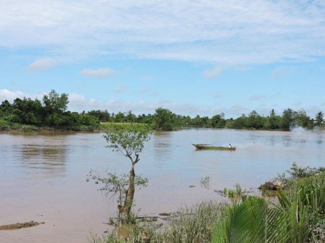 saratok-river