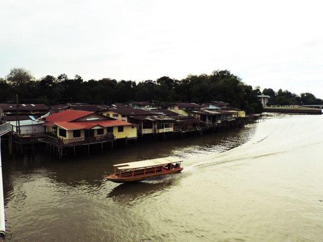 water-village