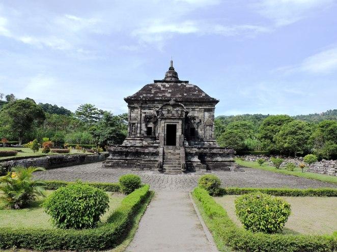 malko-hramche