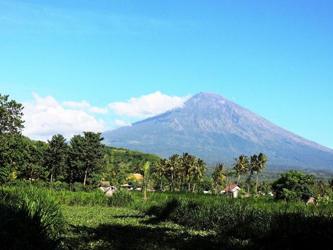 vulkanyt-Agung