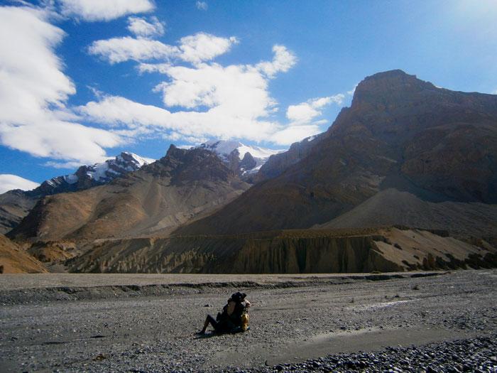 1. Himalaya
