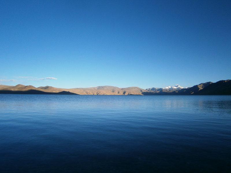 12. Tso Moriri Lake