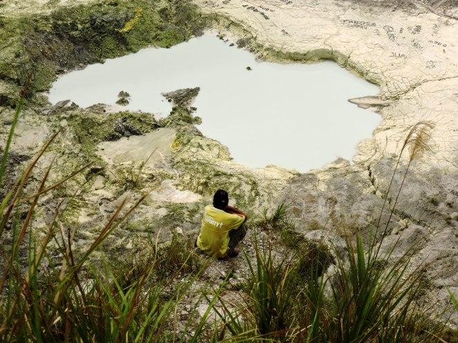kraternoto-ezero