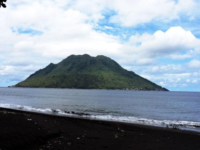 vulkanche