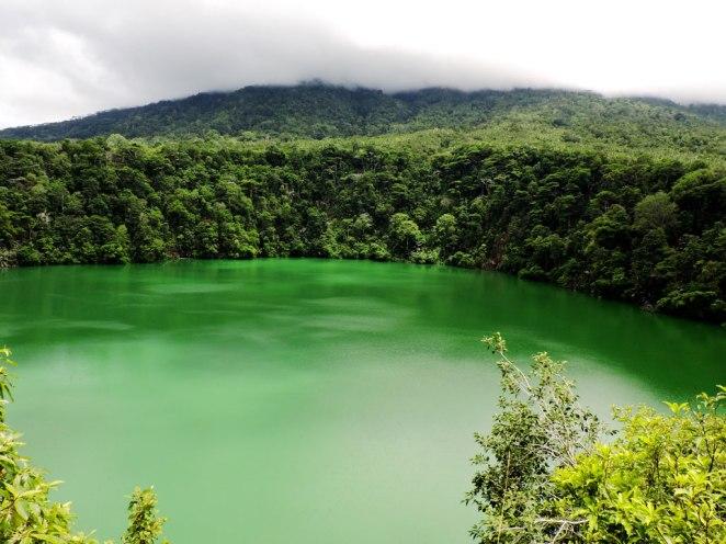 zelenoto-ezero